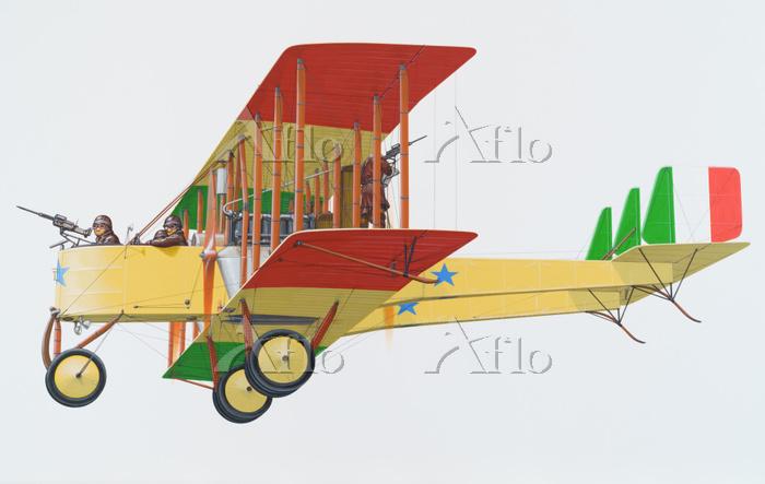 カプロニ Ca.3 (1917)
