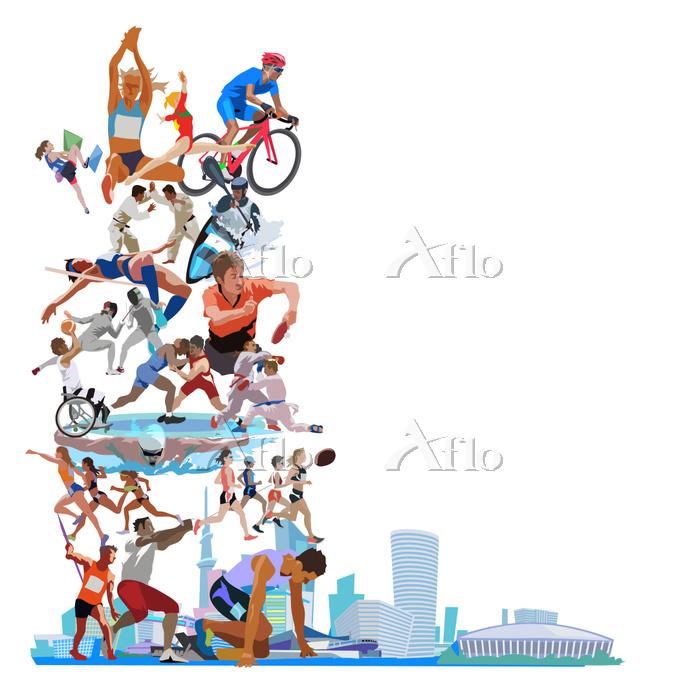 オリンピック競技
