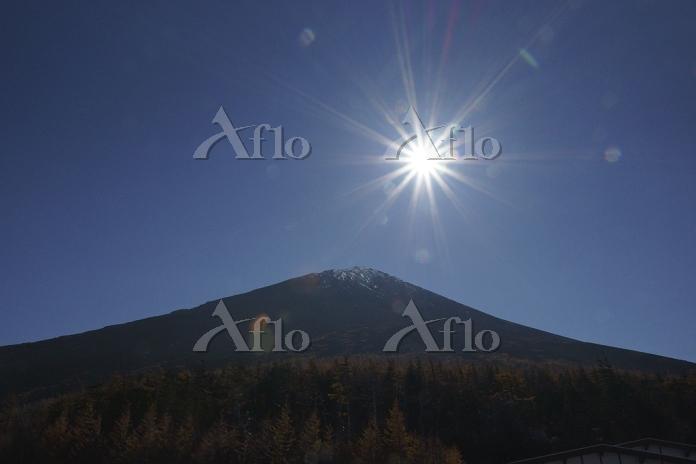 山梨県 富士山5合目