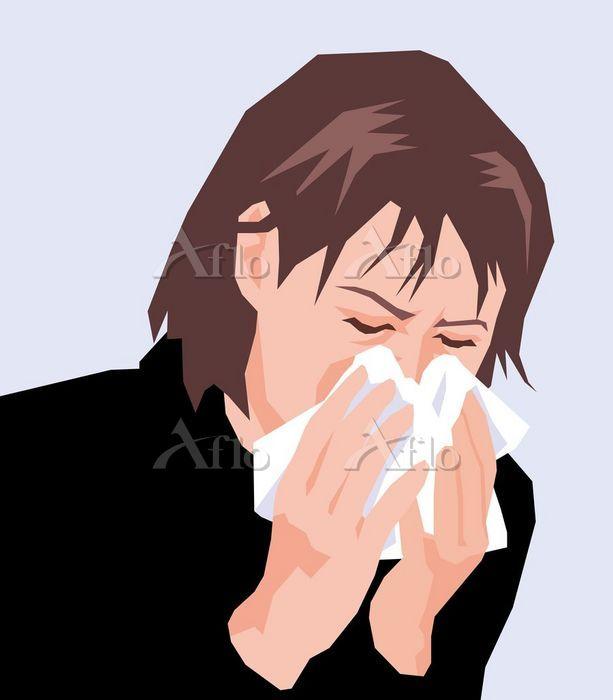 鼻炎 風邪