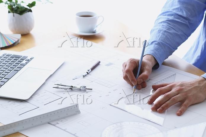 設計図を書く