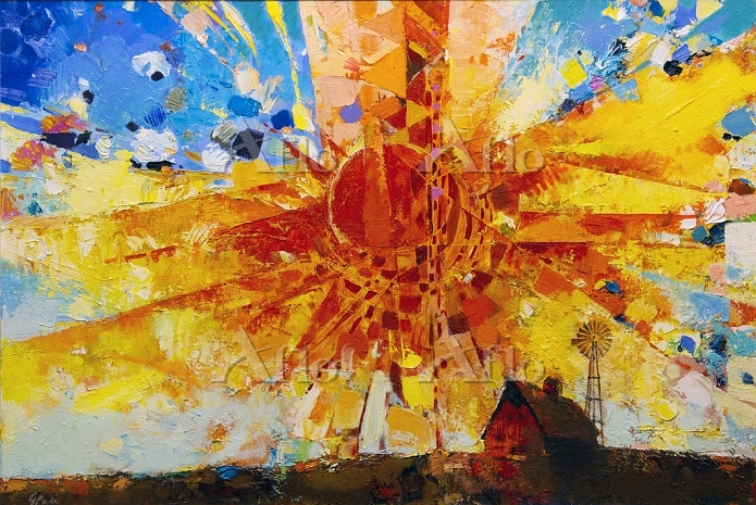 「My Sunshine 5」