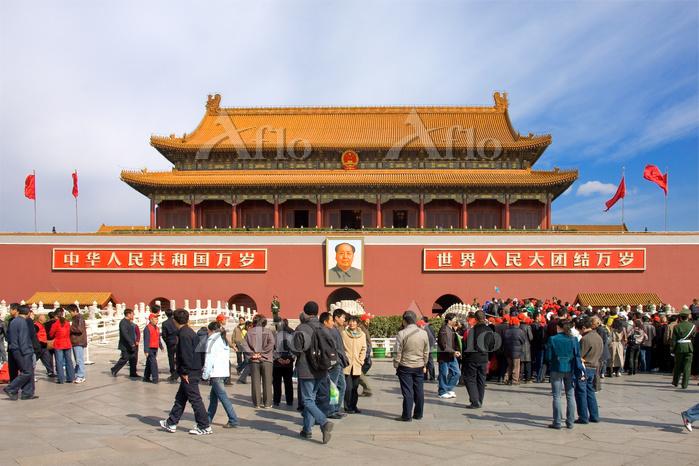 中国 北京市 紫禁城 故宮