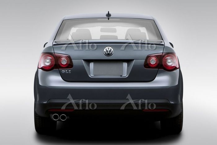 2008 Volkswagen GLI in Gray - ・・・