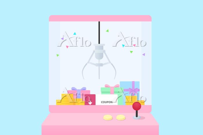 Flat design for online shoppin・・・