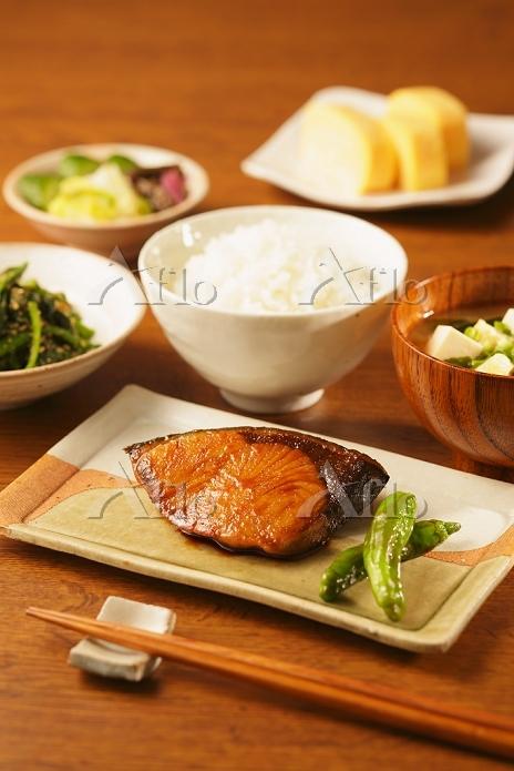 夕食イメージ(和食)
