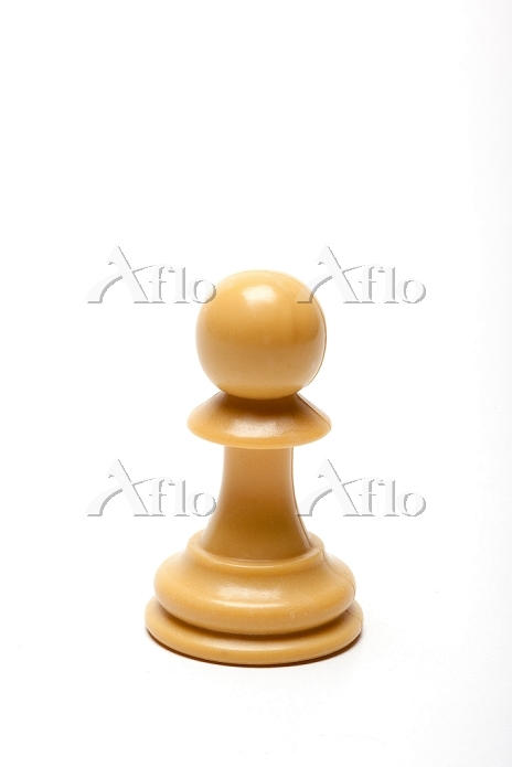 Chess pawn piece