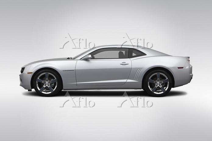 2012 Chevrolet Camaro 2LT in S・・・