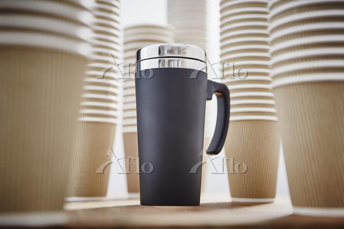コーヒータンブラー