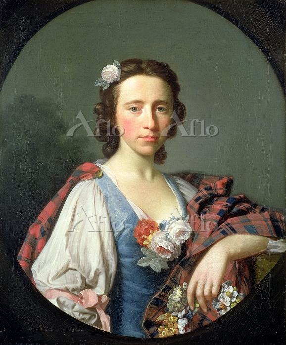 Artist:Ramsay, Allan (1713-84)・・・