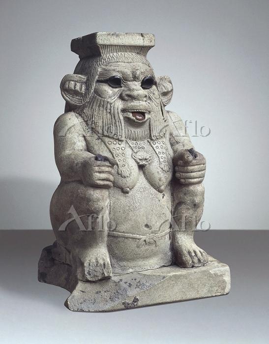 所蔵:ルーヴル美術館  Egyptian civilizat・・・