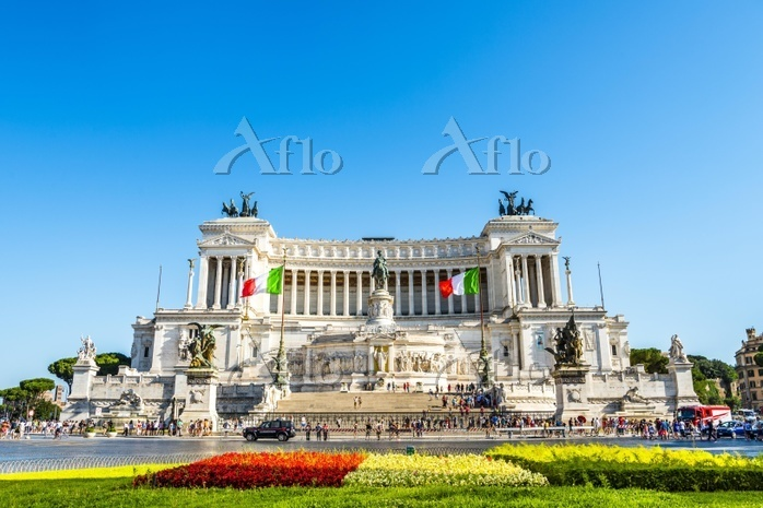 Monumento Nazionale a Vittorio・・・