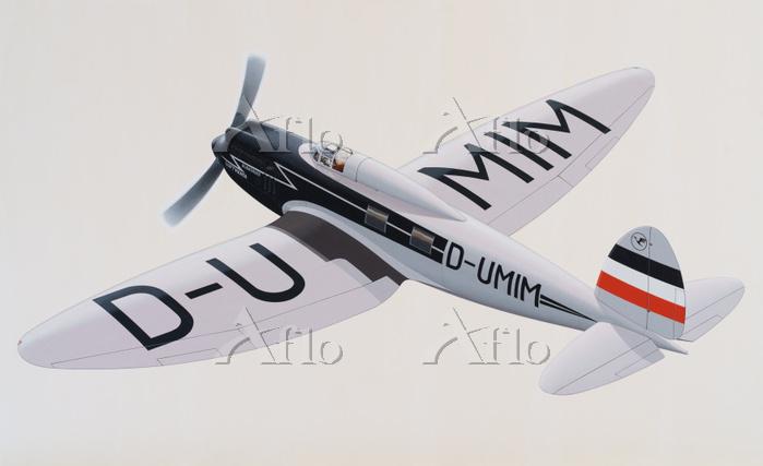 ハインケル He70 (1932)