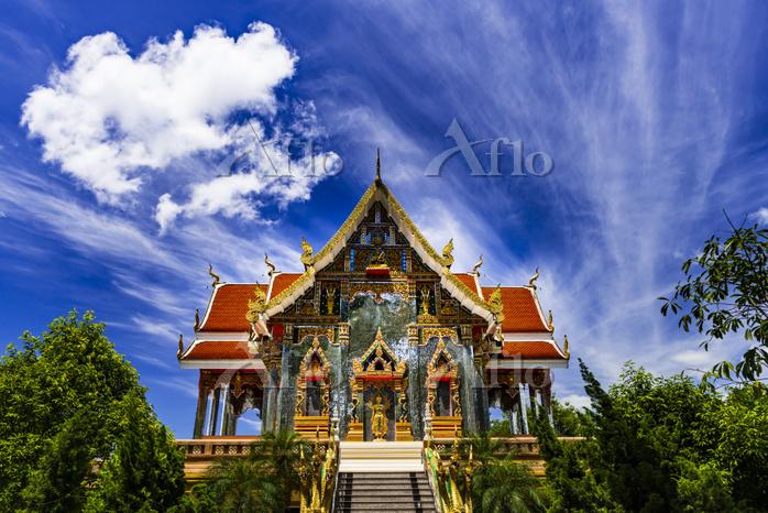 タイ イサーン ワット・パラタット・バンプアン