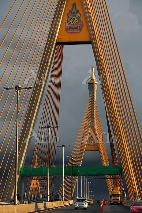 タイ ラマ8世橋