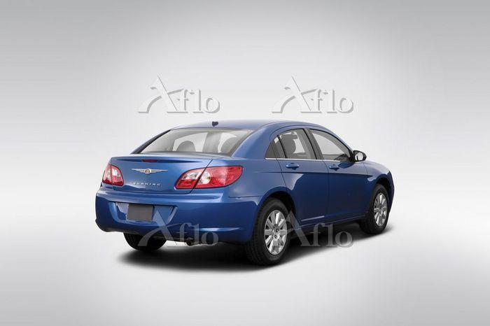 2008 Chrysler Sebring LX in Bl・・・