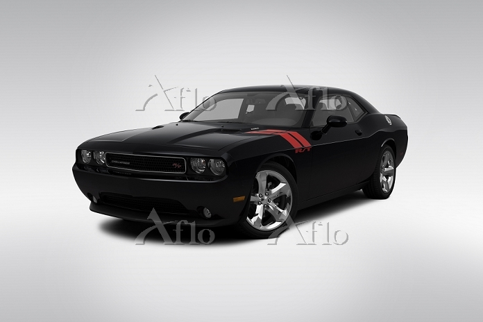 2012 Dodge Challenger R/T in B・・・