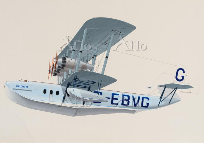 ショート S.8カルカッタ (1928)