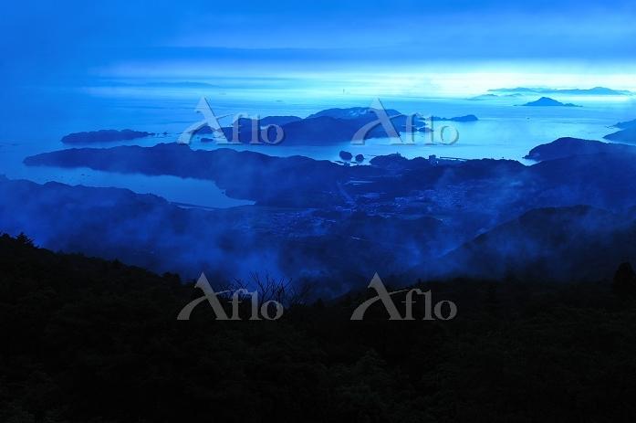 鳥羽 神島 伊良湖