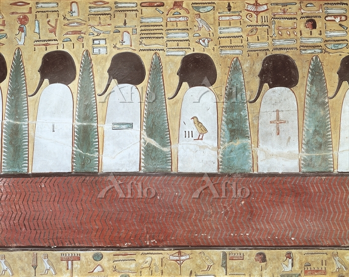 Egypt - Ancient Thebes (UNESCO・・・