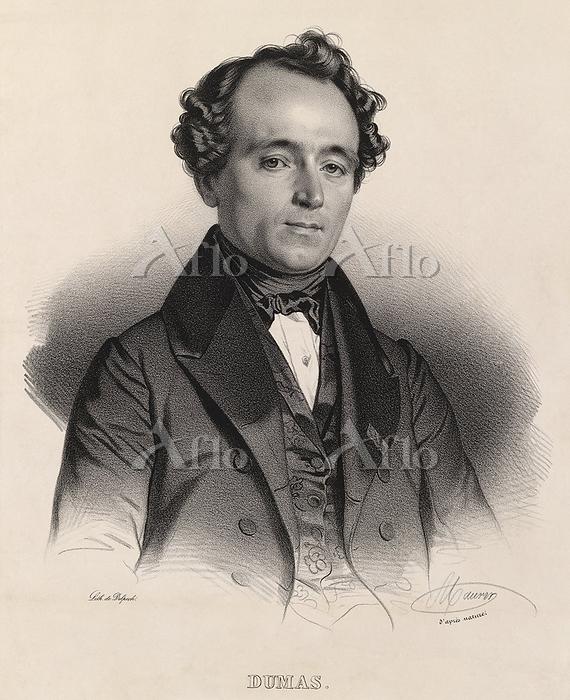 Jean Baptiste Andre Dumas (180・・・