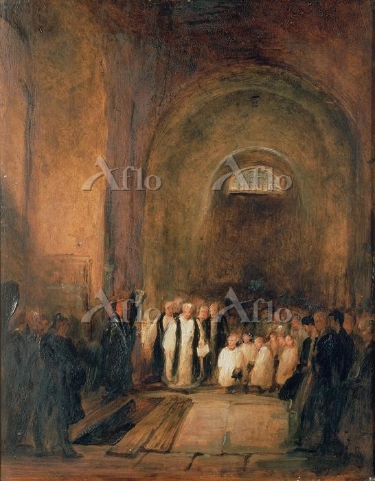 Artist:Jones, George (1786-186・・・