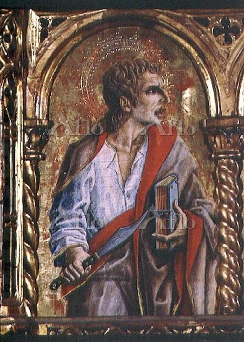 Artist: Crivelli, Carlo (c.143・・・