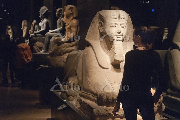 イタリア トリノ エジプト博物館