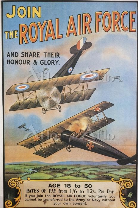 イギリス ケント マンストン博物館のポスター