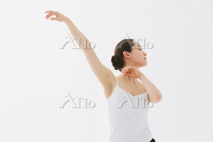 モダンダンス