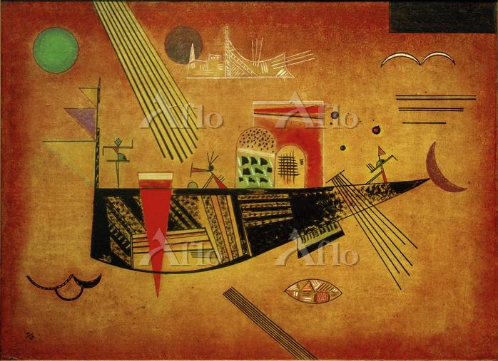 Kandinsky, Wassily, 1866–1944,・・・
