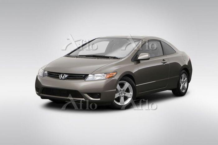 2008 Honda Civic EX-L in Gray ・・・