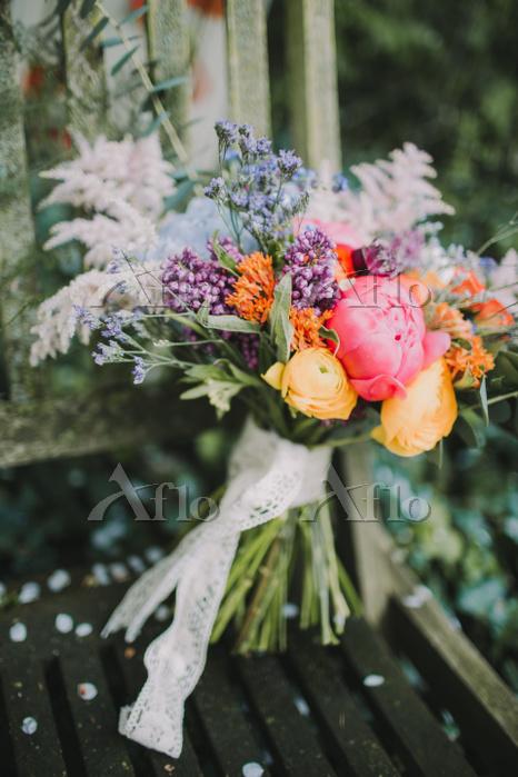 Alternative wedding, bridal bo・・・