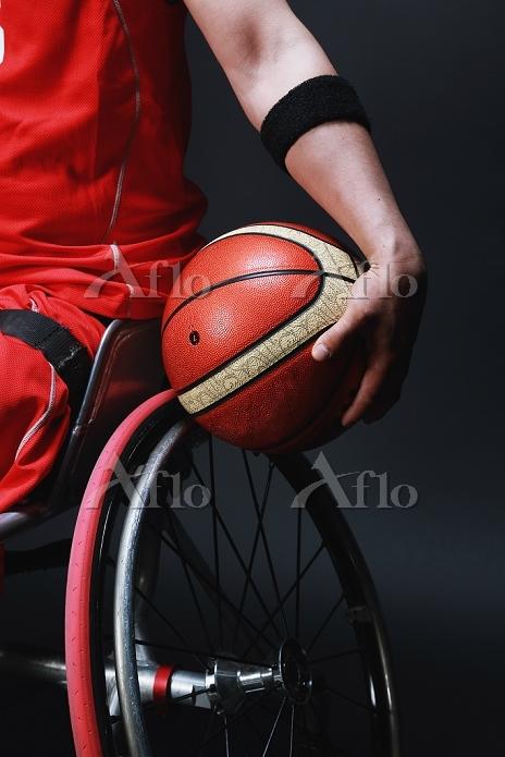車いすバスケットボール