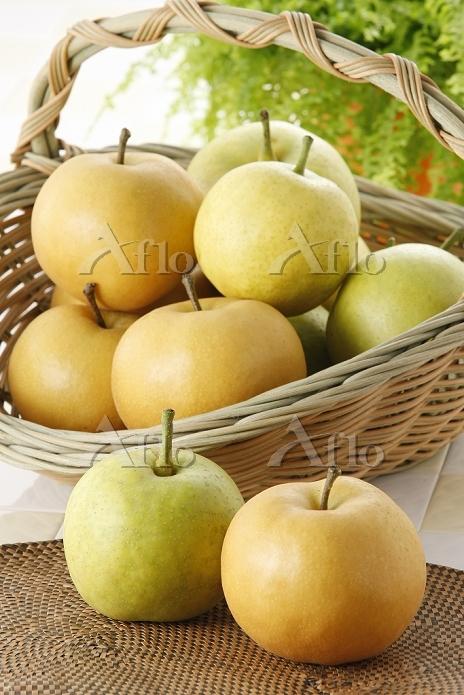 果物 梨の集合