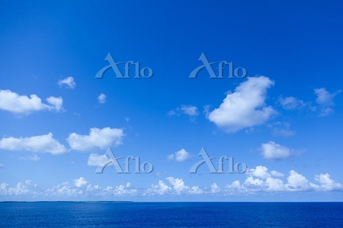 沖縄県 雲