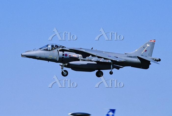 イギリス空軍ハリアーGR7