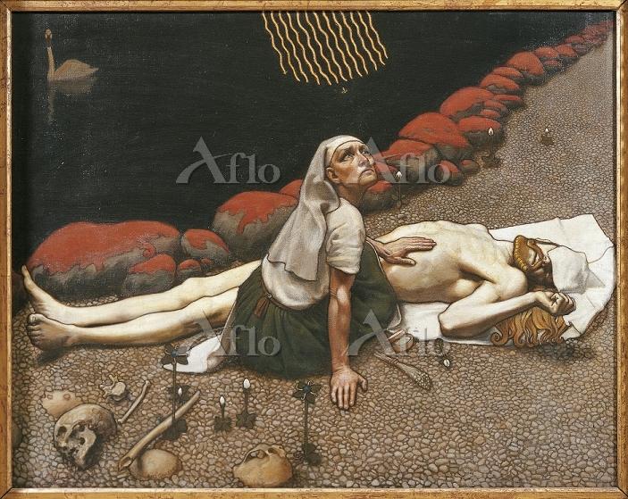 Akseli Gallen-Kallela (1865-19・・・
