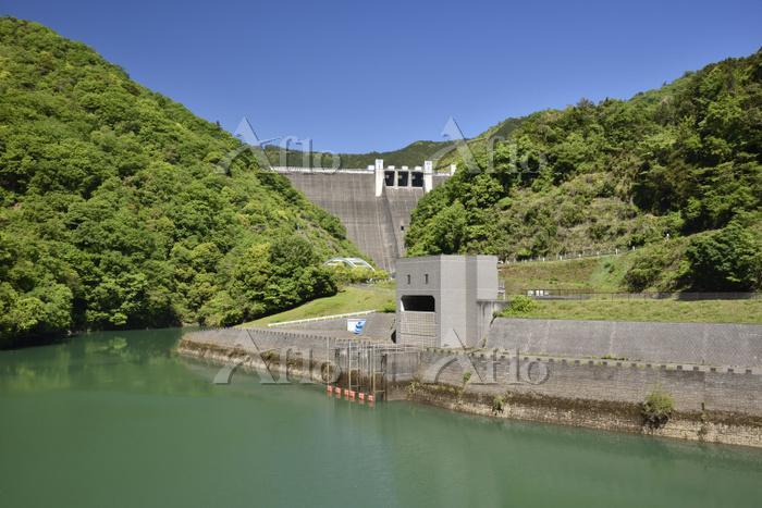 神奈川県 宮ヶ瀬ダム