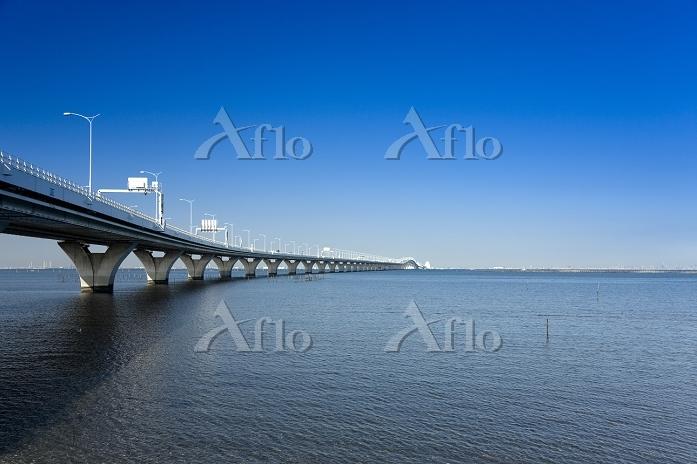 千葉県 東京湾アクアライン