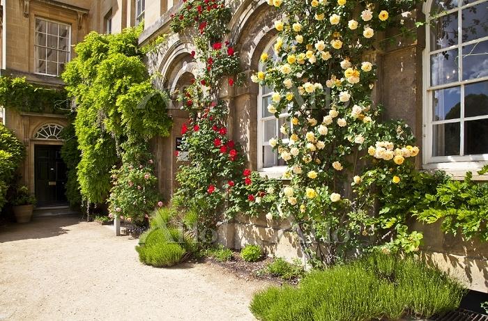 イギリス イングランド オックスフォード