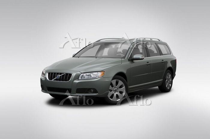 2008 Volvo V70 3.2 A SR in Gra・・・