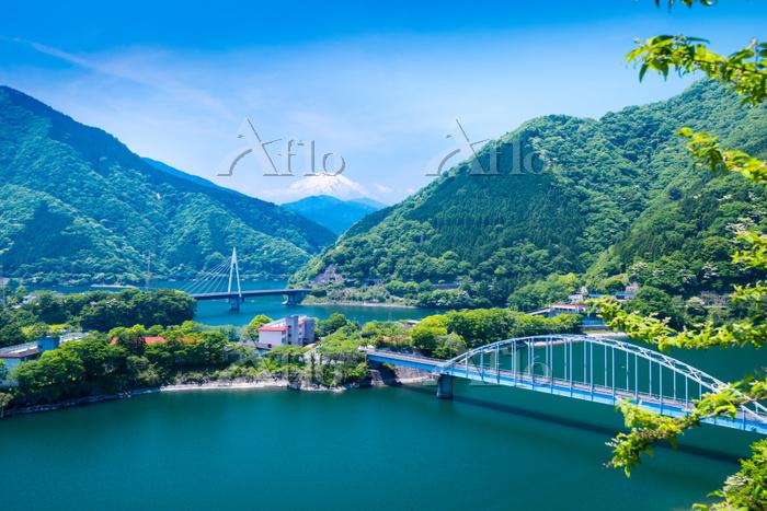 神奈川県 丹沢湖