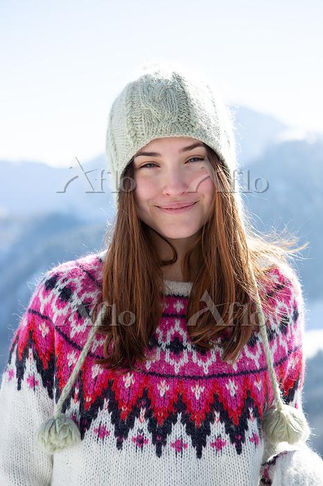 Enjoying wintertime, Photo by ・・・