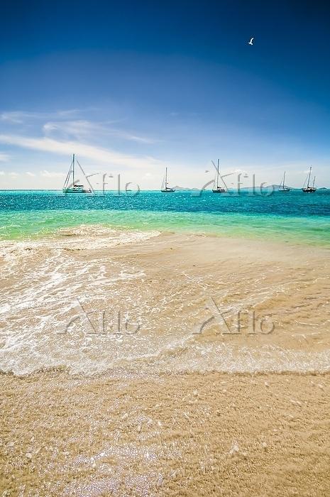 セントビンセント・グレナディーン トバゴ諸島