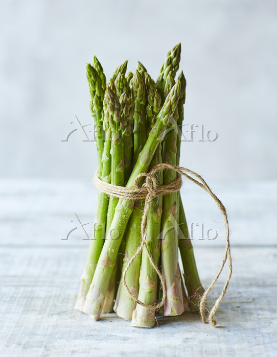 Asparagus still life, Photo by・・・