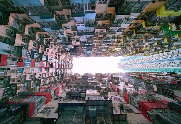 香港マンション