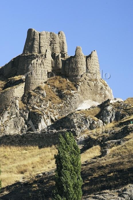 Turkey, Eastern Anatolia, Van ・・・