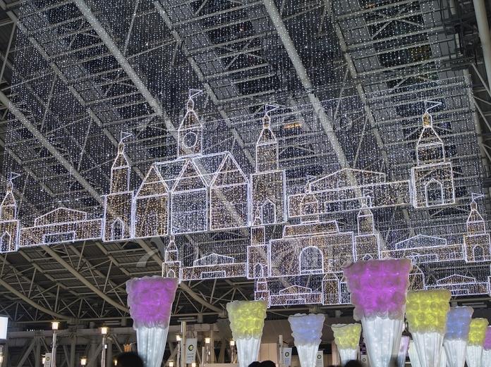 大阪府 大阪ステーションシティ トワイライトファンタジー20・・・