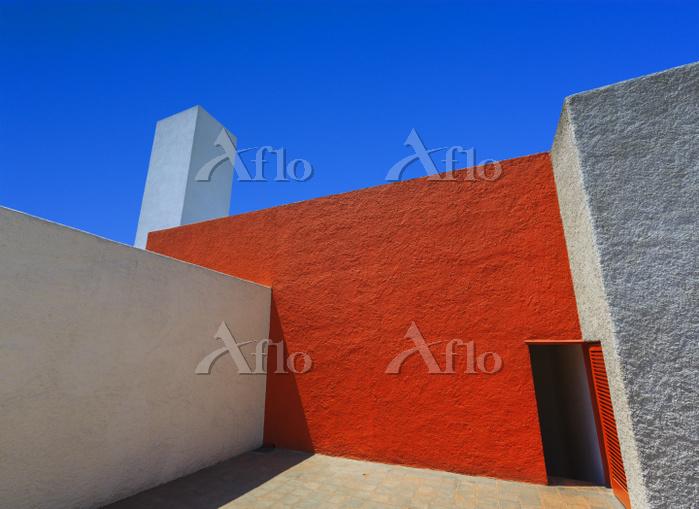 メキシコ メキシコ・シティ Terrace